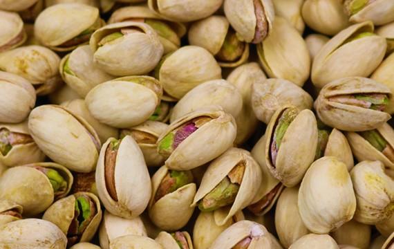 Pistachio Nuts Manufacturers