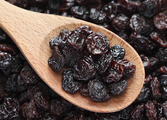 Raisin Suppliers and Exporters